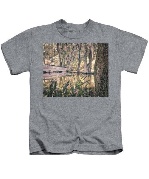 White Bridge Kids T-Shirt