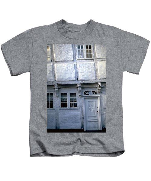White House Kids T-Shirt