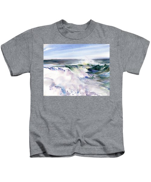 White Water Kids T-Shirt