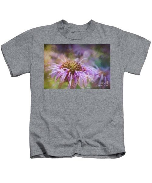 Wild Bergamot Kids T-Shirt