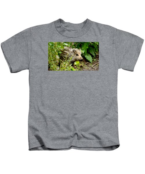 Wild Boar Baby Kids T-Shirt