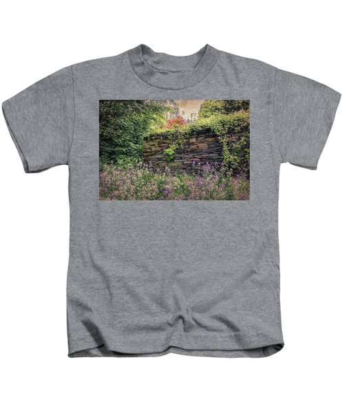 Wild Flocks Kids T-Shirt