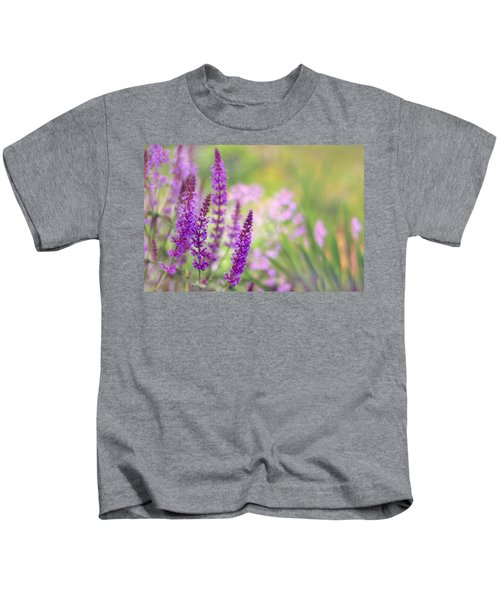 Wild Flower Kids T-Shirt