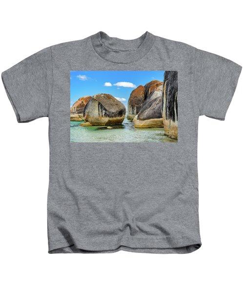 William Bay 2 Kids T-Shirt