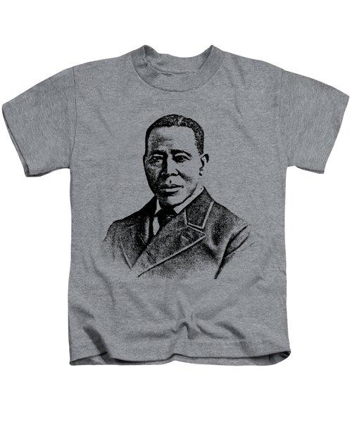 William Still Abolitionist Kids T-Shirt