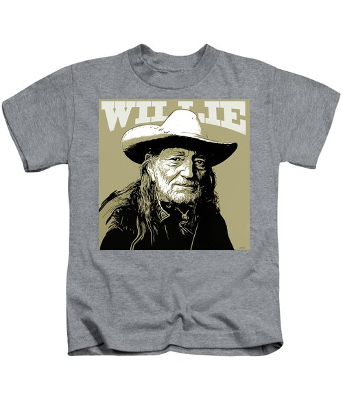 Willie Kids T-Shirt