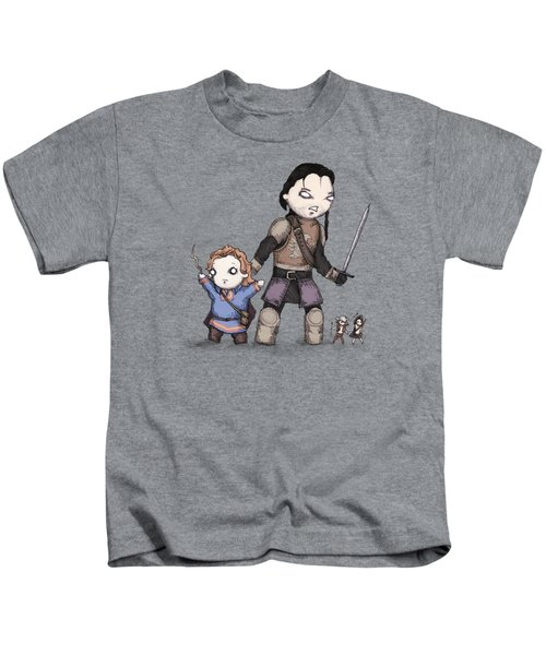 Willow Kids T-Shirt