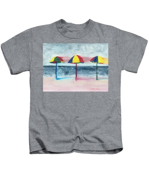 Wind Ensemble Kids T-Shirt