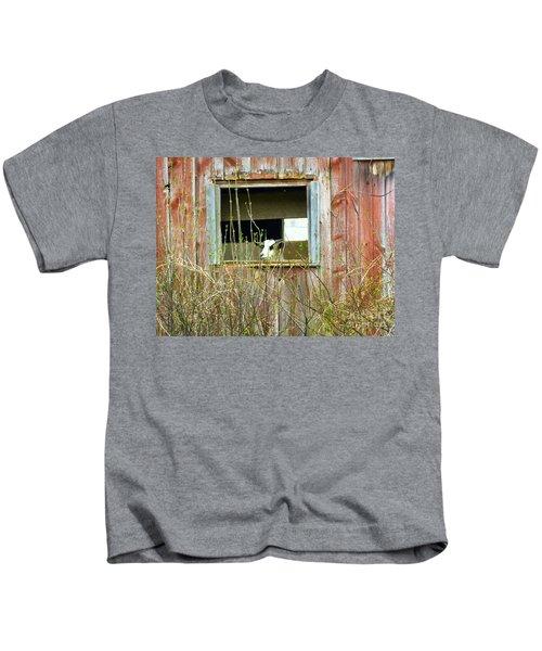 Windows App Kids T-Shirt