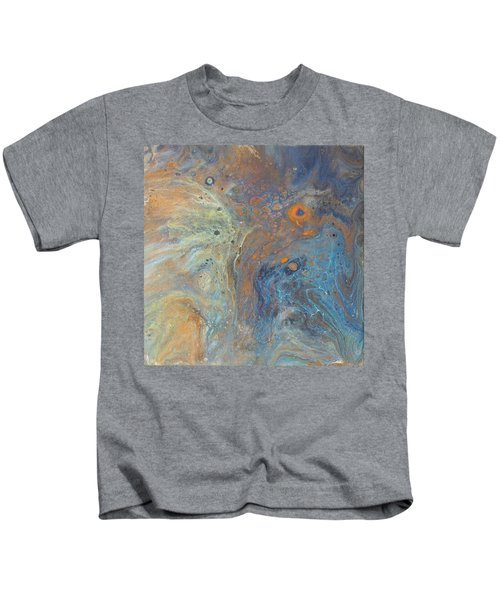 Wings On High Kids T-Shirt