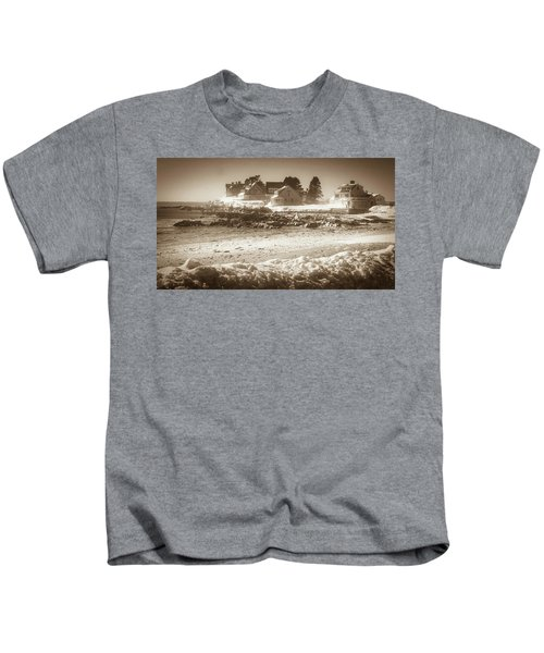 Winter - Lord's Point - Kennebunk Kids T-Shirt