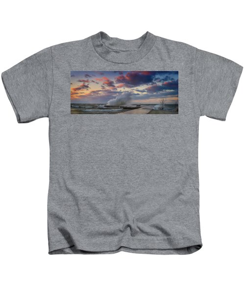 Winters Fury Kids T-Shirt