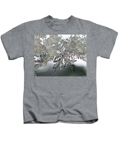 Winter's Glory Kids T-Shirt