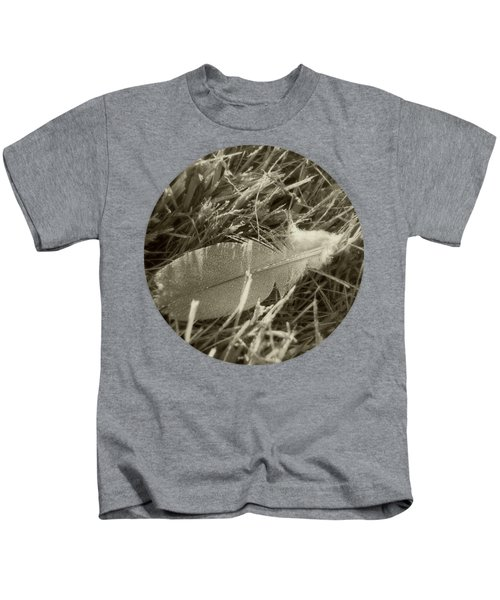 With A Whisper Kids T-Shirt