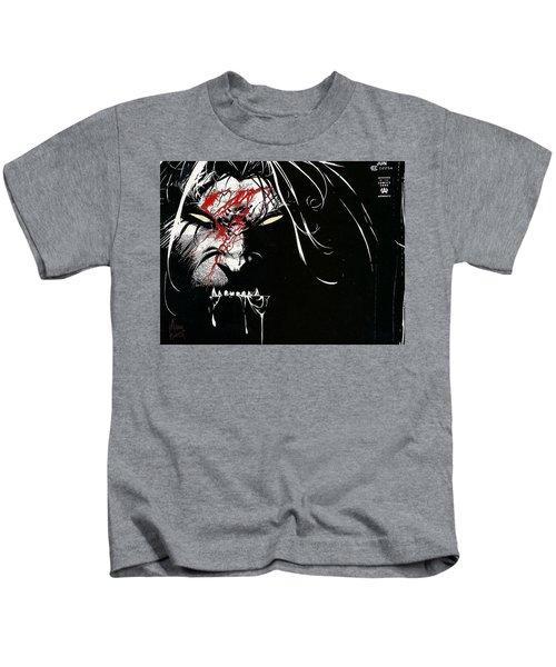 Wolverine Kids T-Shirt