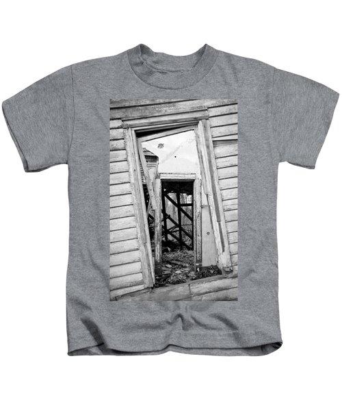 Wonderwall Kids T-Shirt