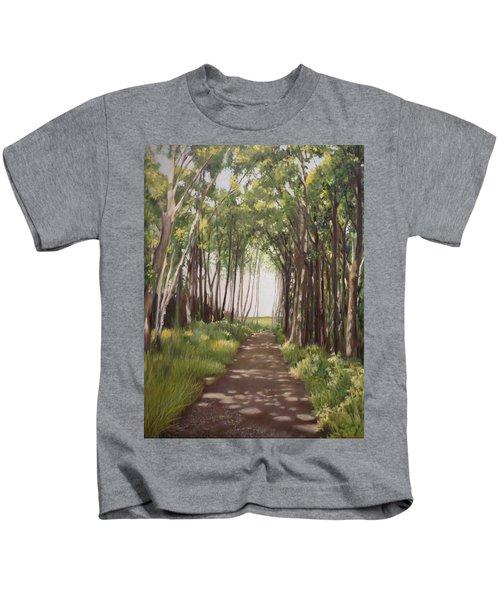 Woods Kids T-Shirt