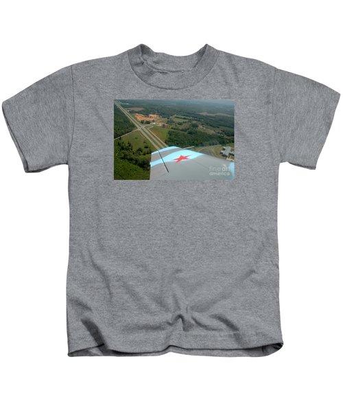 Yak Attack Kids T-Shirt