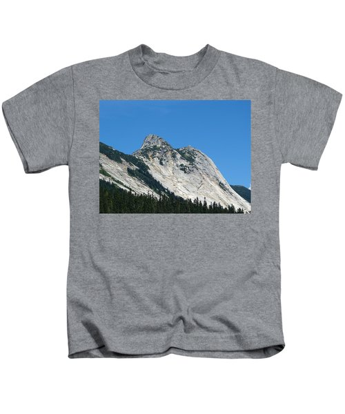 Yak Peak Kids T-Shirt