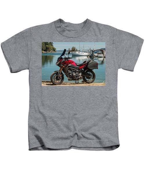 Yamaha Fj-09 .3 Kids T-Shirt