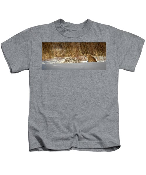 Yampa Glare  Kids T-Shirt