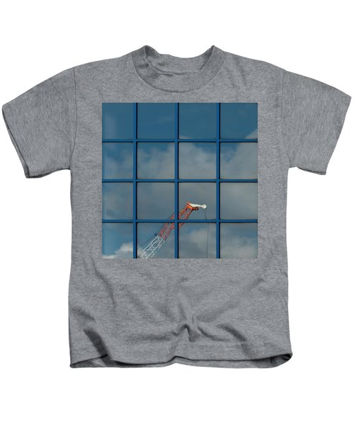 Yorkshire Windows 14 Kids T-Shirt
