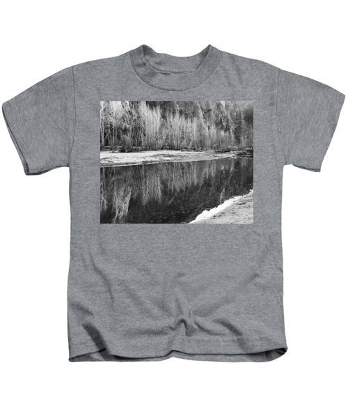 Yosemite  Kids T-Shirt