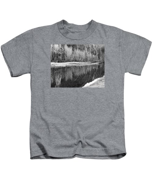 Yosemite  Kids T-Shirt