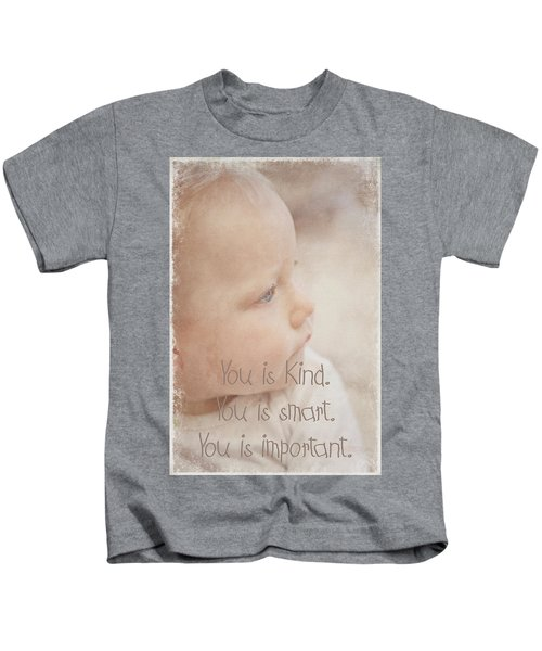 You Is Kind Kids T-Shirt