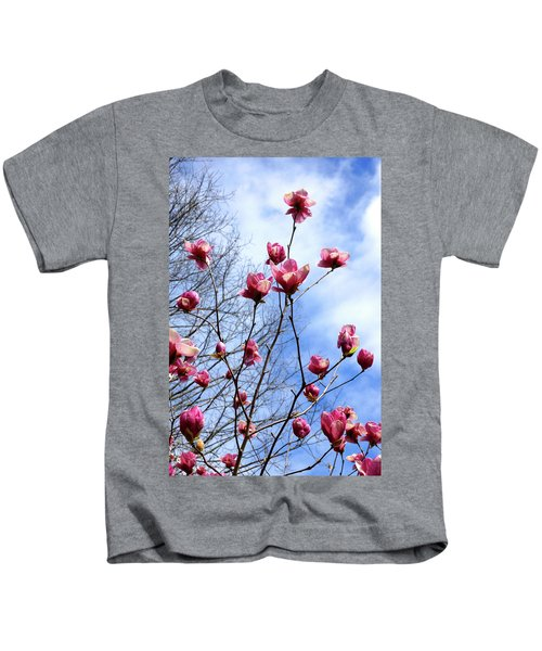 Young Blooms Kids T-Shirt