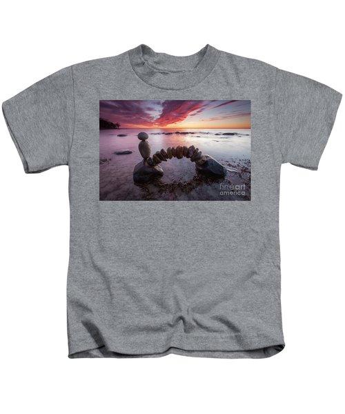 Zen Arch Kids T-Shirt