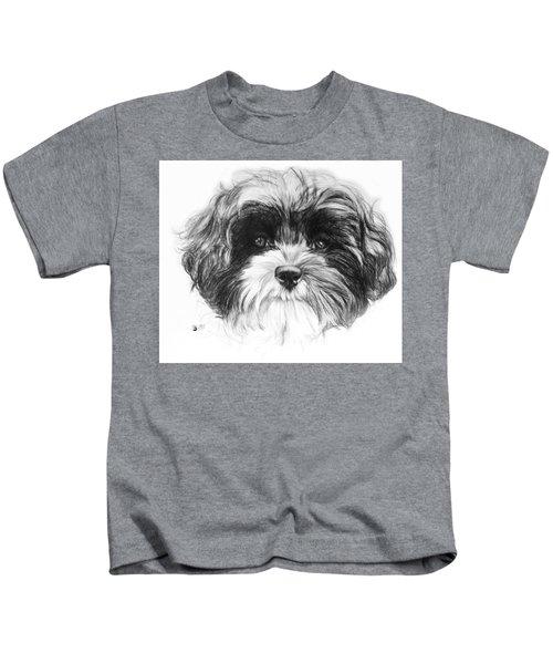 Zu-chon Kids T-Shirt