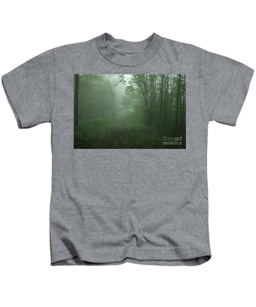 1-15-2009i Kids T-Shirt