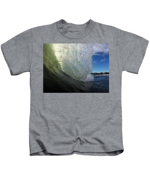 Barrel Kids T-Shirt
