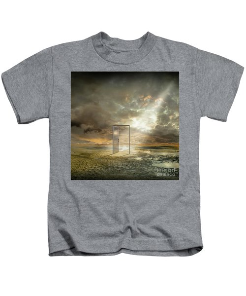 Behind The Reality Kids T-Shirt