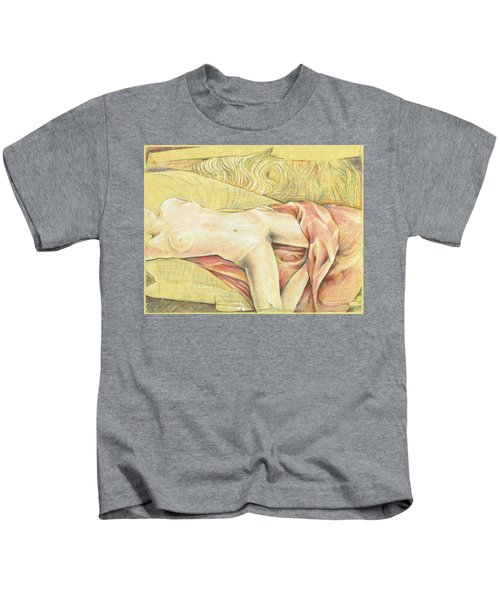 Comfort Kids T-Shirt