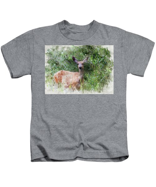 Deer Kids T-Shirt