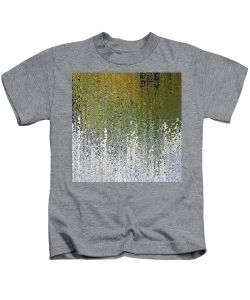 John 15 5. Abide In Me Kids T-Shirt