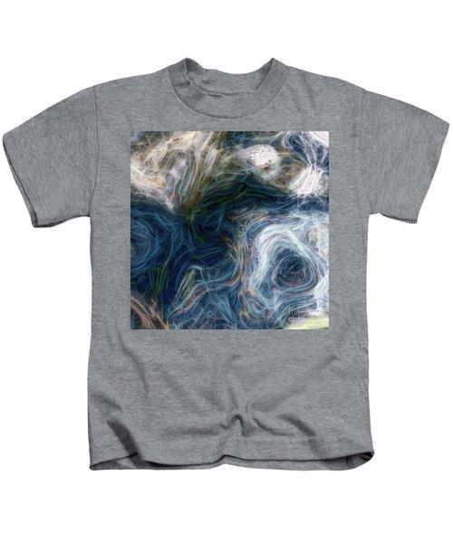 1 John 3 1. Children Of God Kids T-Shirt
