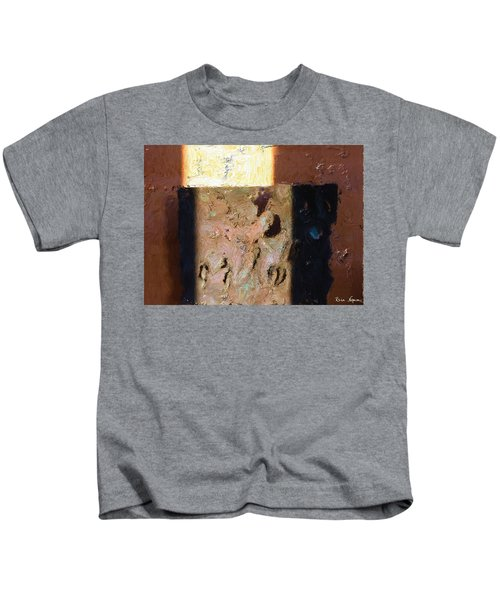Layers Of Light Kids T-Shirt