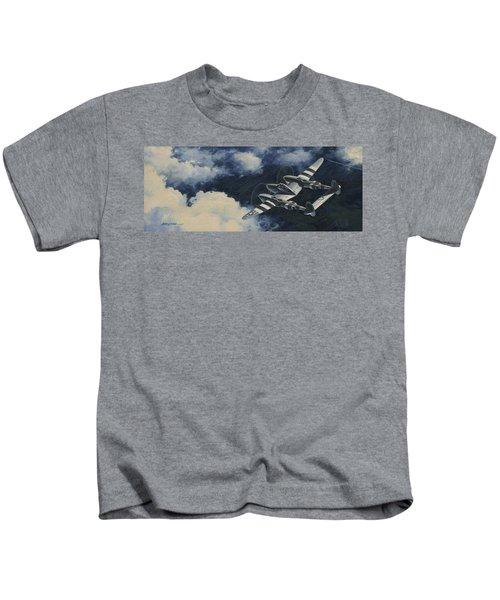 Scat II Kids T-Shirt