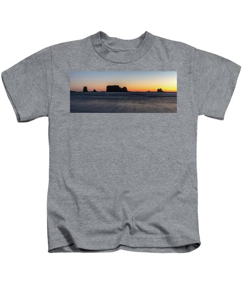 Second Beach Kids T-Shirt