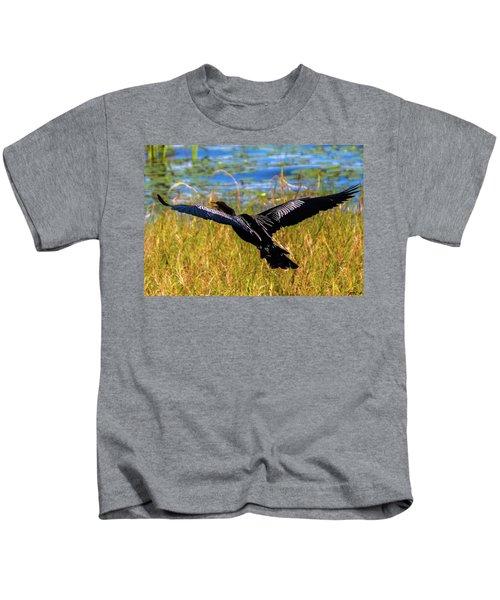 Take Off Kids T-Shirt