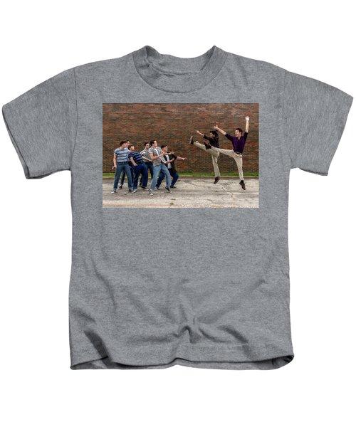 West Side Story 2 Kids T-Shirt