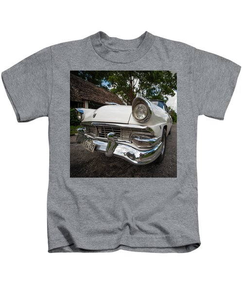 1953 Cuba Classic Kids T-Shirt
