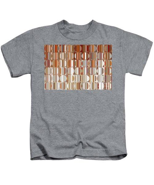 2 Samuel 22 3. My Shield Of Salvation Kids T-Shirt