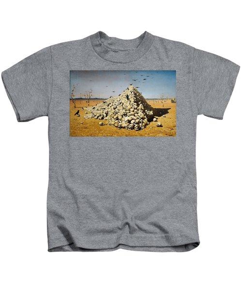 The Apotheosis Of War Kids T-Shirt