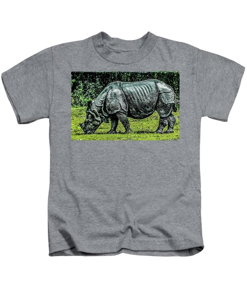 Animal Kids T-Shirt
