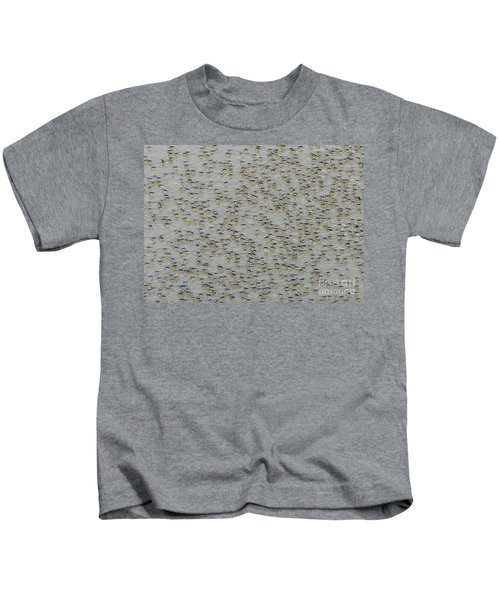A Bunch Is Itches Kids T-Shirt