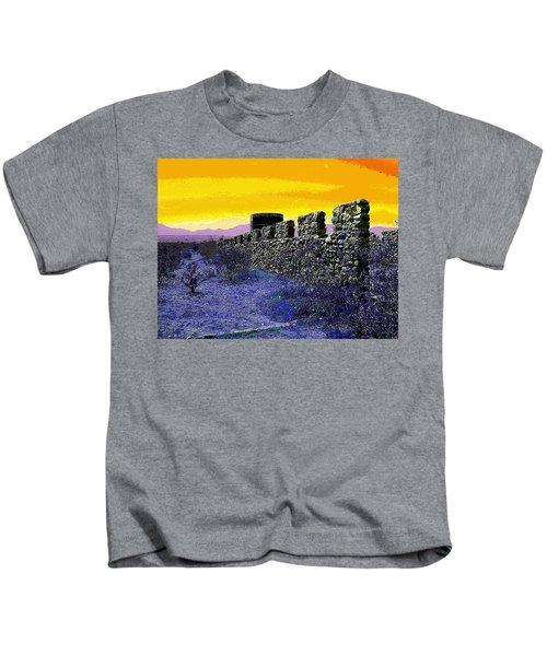 A Desert Host 2 Kids T-Shirt